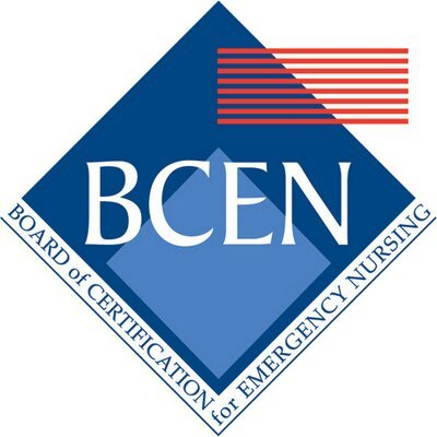air ambulance, The Board of Certification for Emergency Nursing (BCEN)