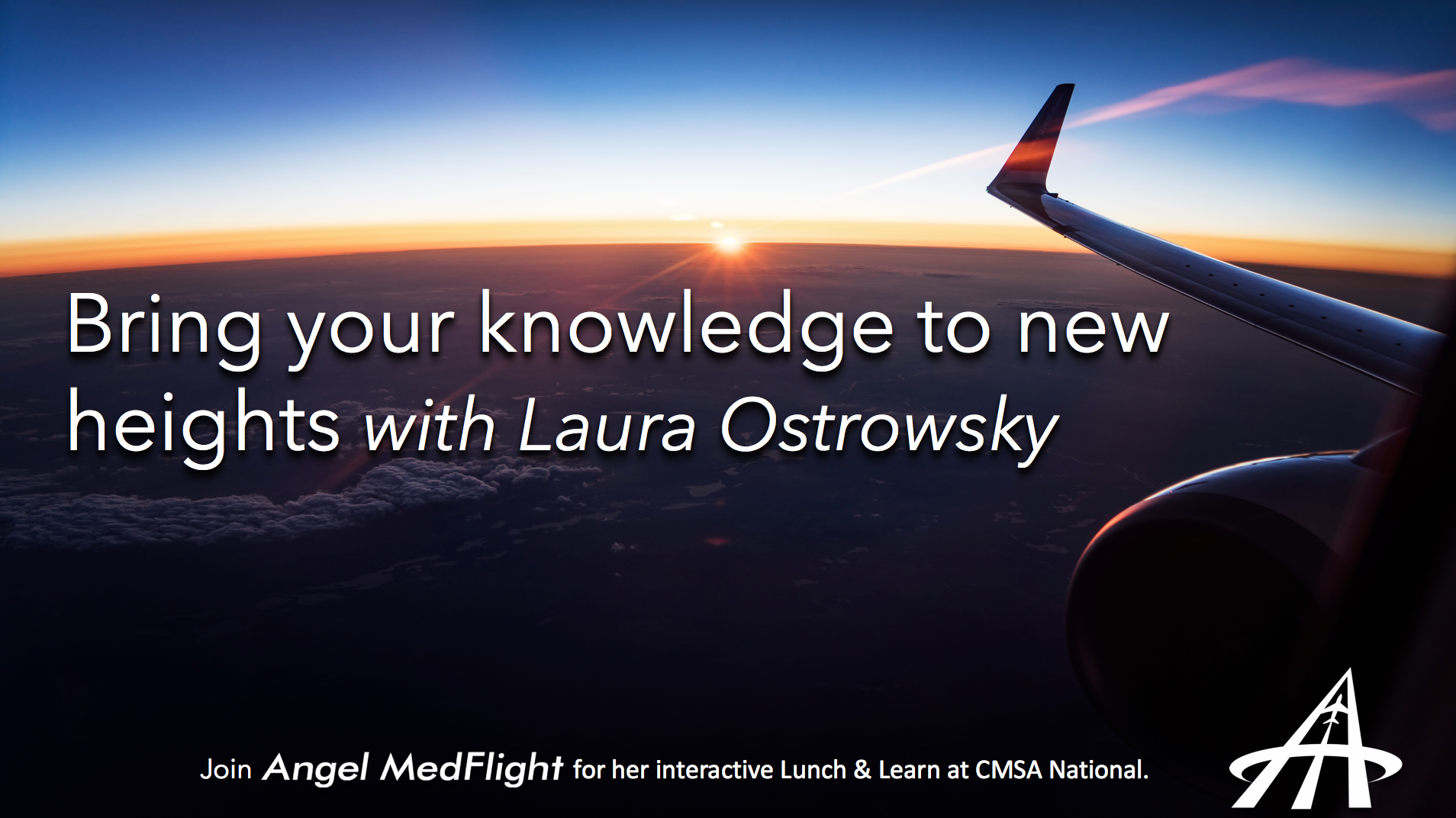 Laura Ostrowsky - Case Management Society of America