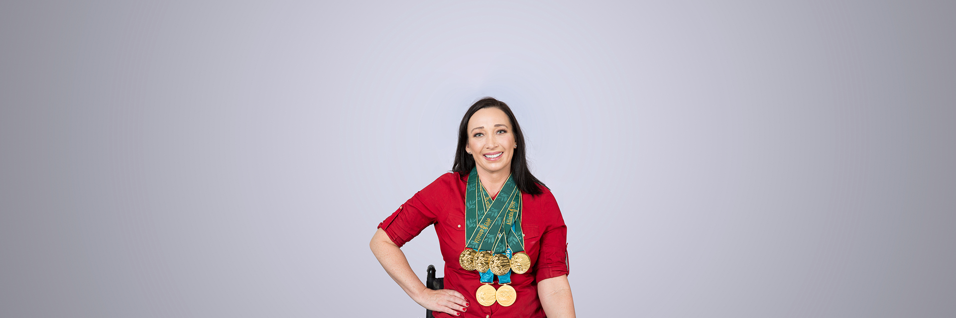 Olympian Amy Van Dyken Supports Angel MedFlight and Patient Advocacy in Medical Flights